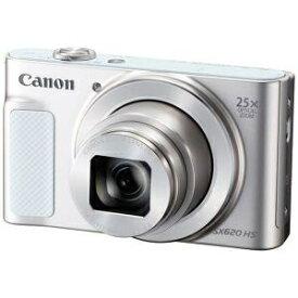 キヤノン コンパクトデジタルカメラ PowerShot PSSX620HSWH