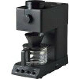 TWINBIRD 全自動コーヒーメーカー (CM-D457B)