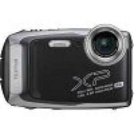FUJIFILM コンパクトデジタルカメラ FinePix(ファインピックス) ダークシルバー FXXP140DS