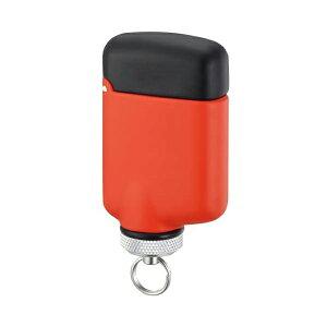 ウインドミル 内燃触媒付ライター JP JPW-0011 オレンジ/ブラック 在庫限り