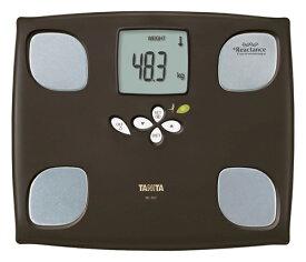 タニタ 体組成計 BC-757-BR 基礎代謝量・筋肉量など測れる A4サイズの小型体重計 体脂肪計 ヘルスメーター TANITA BC757BR 在庫限り