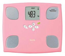 庫存限度百利達身體組成計BC-757-LP基礎新陳代謝量、肌肉量能測量的A4尺寸的小型的體重秤身體脂肪計小型體重測量器TANITA BC757LP