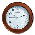 VEGETABLE木製アナログ掛時計GD-W112在庫限り