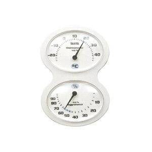 TANITA「タニタ」 掛け式 温湿度計 TT-509