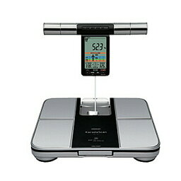 """歐姆龍""""歐姆龍""""重量的身體組成米身體掃描 HBF-701"""