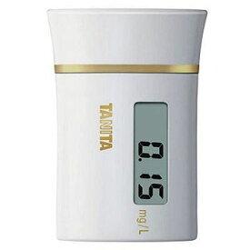 タニタ アルコールセンサー HC-213M-WH アルコールチェッカー TANITA HC213MWH 在庫限り