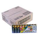 TOSHIBA「東芝」 アルカリ単3形 乾電池 100本 LR6AG 10本パック×10