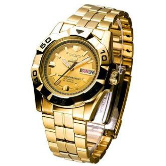 """""""Seiko"""" SEIKO Seiko 5 automatic reverse wrist watch SNZE52"""