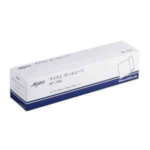 マイスコロールシーツ(ケース) MY-7520R(120シートX15ハコ 1梱 松吉医科器械 23-7740-01