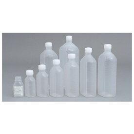 投薬瓶PPB(未滅菌) キャップ:透明 60CC(200ポンイリ) 1梱 エムアイケミカル 08-2850-0206