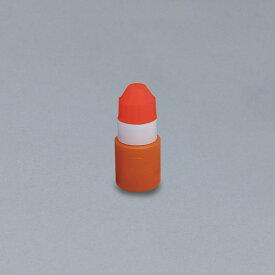点滴容器フレッシュ1号(滅菌済) 本体:茶 キャップ:赤 5CC(25ホンX10フクロイリ) 1箱 エムアイケミカル 08-3025-0223