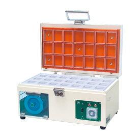 小型卓上分包器 ミニワイドパッカー NS-21A 1台 日科ミクロン 24-6298-00