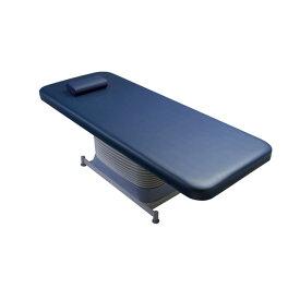 電動診察台 ミントブルー EX-CS2(60X190X450CM) 1台 タカラベルモント 24-7294-0004