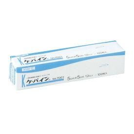 ケーパイン(未滅菌・厚地)100入 NO.7061(5X5CM) 1袋 川本産業 07-3555-08