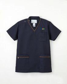ナガイレーベン 男女兼用上衣 MFT-5802