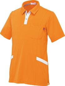 lecoq ルコック 男女兼用ニットシャツ UZL3032-10