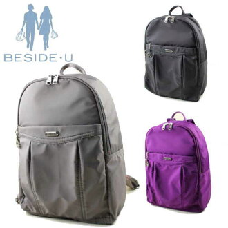 Visaille (BESIDE U) new bag Cross (CROSS) backpack BCSK-07 mother's day