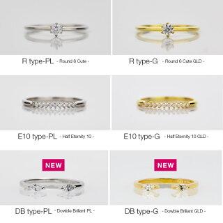 リングジルコニア18金プラチナ指輪レディースK18アクセサリーaccジュエリープレゼント重ね付けセットゴールドシルバーギフトシンプル3号5号7号9号11号13号15号17号ring_100