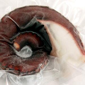 ゆで真だこ足(ボイル・冷凍) 約350-400g【浜坂産】(タコ、真ダコ、たこ、みずだこ、茹でだこ)