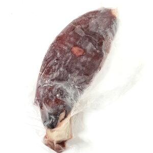 茹で水たこ頭ハーフカット(冷凍)約900-950g(茹でた後の重さ)(浜坂産)(蛸・タコ・ボイル済・茹でだこ)