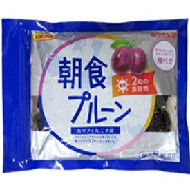朝食プルーン 200g×24袋 日本食研