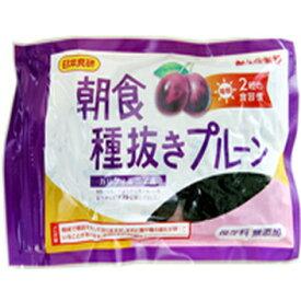 朝食種抜きプルーン 160g×24袋 日本食研