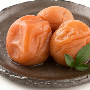 紀州 南高梅 梅道 うす塩orはちみつ味 どちらか1種選べる 梅干しギフト 500g