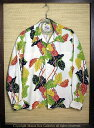"DUKE KAHANAMOKUSPECIAL EDITIONRAYON L/S""MONSTERA""Style No.DK26795"