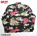 "SUN SURFRAYON L/S""ORIENTAL FESTIVAL""Style No.SS27763"
