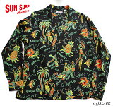 "SUNSURFRAYONL/S""HAWAIIANPASSION""StyleNo.SS38575MGLS"