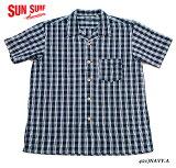 "SUNSURFサンサーフワークシャツアロハシャツCOTTONS/SSPECIALEDITIONWATUMULL'S""PALAKASHIRT""StyleNo.SS37588"