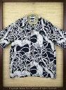 "SUN SURFRAYON S/S""BANYAN TREE""Style No.SS36018"