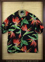 "SUN SURFRAYON S/S""BIRD OF PARADISE""Style No.SS37138"