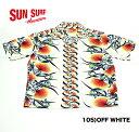 "SUN SURFRAYON S/S""BOMBAX TREE""Style No.SS37455"
