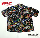 "SUN SURFRAYON S/S""PLANTATION PARADISE""Style No.SS37460"