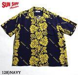 "SUNSURFRAYONS/S""HAWAIIANULU""StyleNo.SS37777"