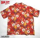 """SUN SURFRAYON S/S""""AWAPUHI ULAULA""""Style No.SS37789"""