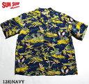 "SUN SURFRAYON S/S""HAWAIIAN HULA""Style No.SS37771"