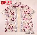 "SUN SURFRAYON S/S""ANCHORS AWAY""Style No.SS35671"