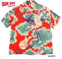 "SUN SURFRAYON S/S""HAWKS""Style No.SS32160"
