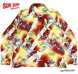 "SUNSURFRAYONL/S""SPARROWFLYAROUND""StyleNo.SS38569MGLS"