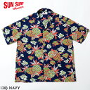 "SUN SURFRAYON S/S""PINEAPPLE""Style No.SS38561"
