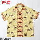 "SUN SURFRAYON S/S""TROPICAL FISH""Style No.SS38576"
