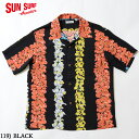 """SUN SURFRAYON S/S""""FLORAL CHAIN""""Style No.SS38579"""