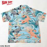 "SUNSURFRAYONS/S""CARP""StyleNo.SS38581"