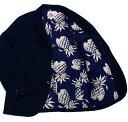 "DUKE KAHANAMOKU""Duke's Beach Jacket""Style No.DK12932"