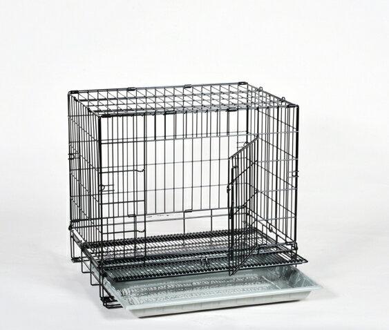 (長面)スチールPROケージLSD-LLサイズ(大型、超大型犬用)
