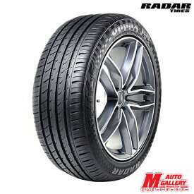 送料無料 4本セット 265/40R21.Z 105Y XL RADAR Dimax R8+ 21インチ 新品サマータイヤ