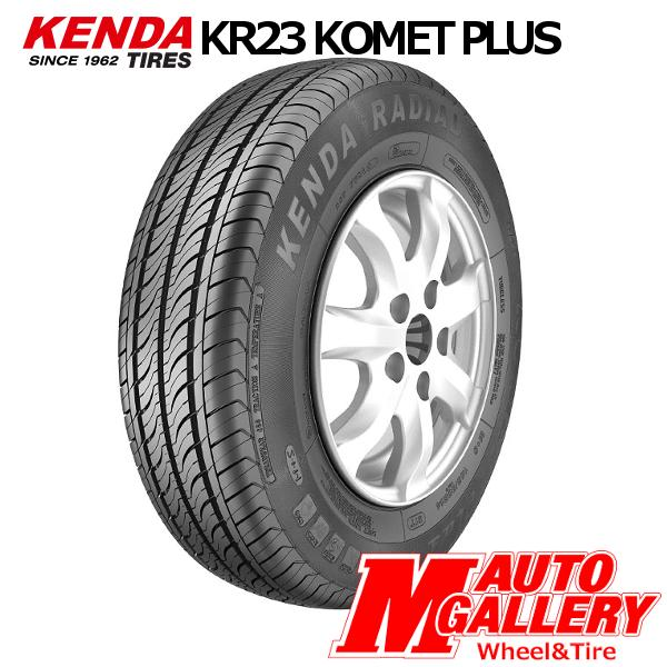 ケンダ(KENDA) KR23 KOMETPLUS 175/70R14 2本以上送料無料