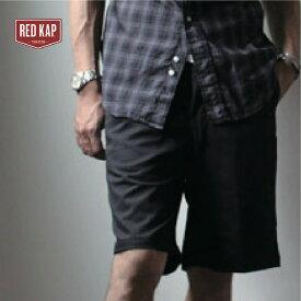 RED KAP レッドカップ #PC26 ショートパンツ 全3色 【楽ギフ_包装】【楽ギフ_メッセ】